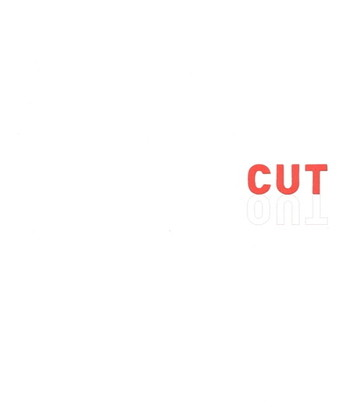 Lee, Bo Ram: Cut Out - Cover