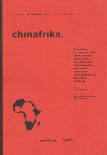 chinafrika. southern africa