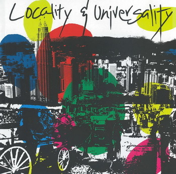 Locality & Universality - Cover