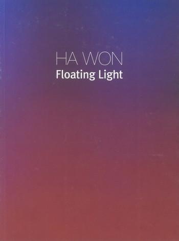 Ha Won: Floating Light - Cover