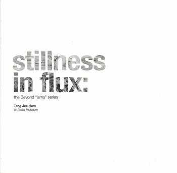 Stillness in Flux: The Beyond