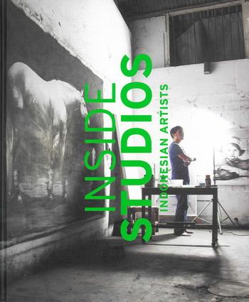 Inside Studios: Indonesian Artists