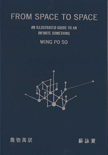 From Space to Space: An Illustrated Guide to An Infinite Something—Wing Po So
