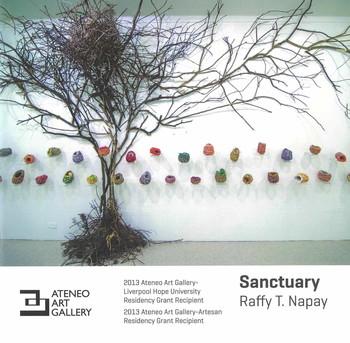 Sanctuary: Raffy T.Napay