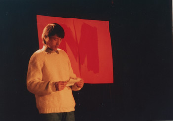 Shen Fan's Performance at M Conceptual