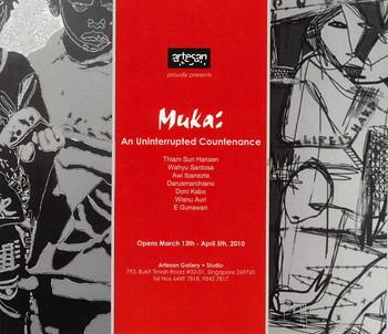 Muka: An Uninterrupted Countenance