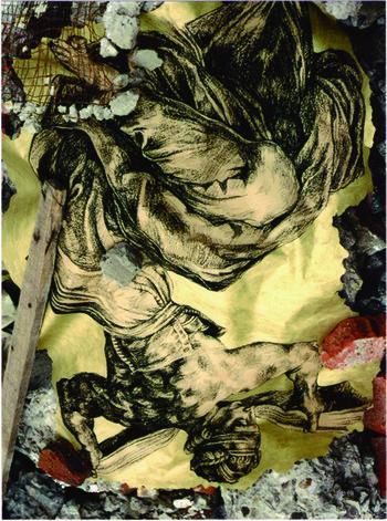 Hu Jianping Solo Exhibition - Ranks