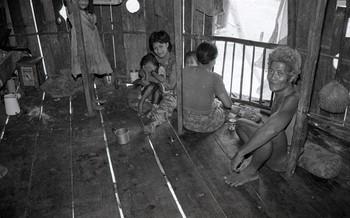 Champin Island, Car Nicobar (1989)