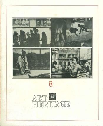 Art Heritage 8