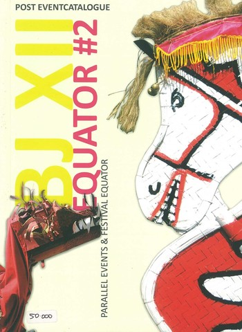 Biennale Jogja XII Equator_Cover