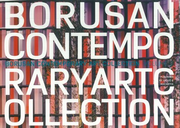 Borusan Contemporary Art Collection Volume 2_Cover