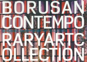 Borusan Contemporary Art Collection Volume 2_Cover