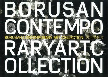 Borusan Contemporary Art Collection Volume 3_Cover