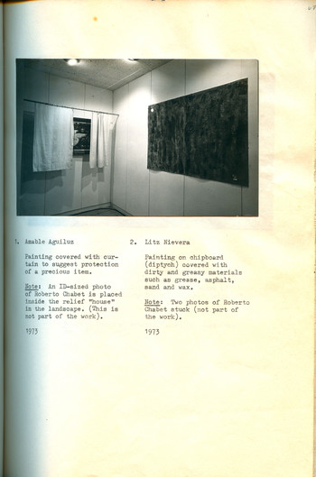 (Sic) — Exhibition Notes