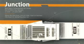 Junction — Invitation
