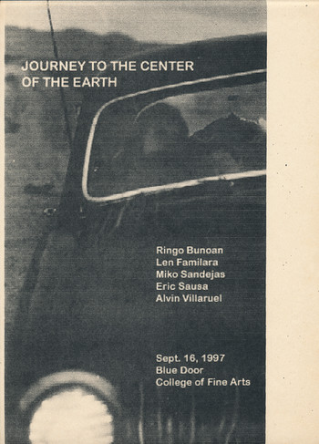 1996 Journey to the Center of the Earth (A Set of 14 Images)