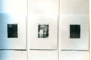 Portfolio (Set of 17 Photographic Documentations of Artworks)