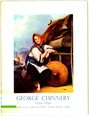 George Chinnery — Exhibition Catalogue (Excerpt)