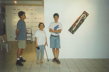 Perishable Goods (Exhibition Preparation)
