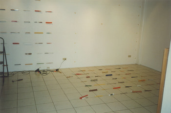 Code (Preparation) (Set of 5 Photographs)