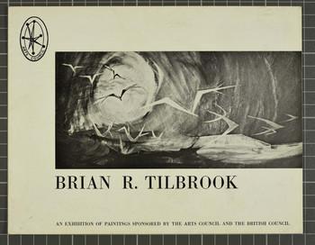 Brian R. Tilbrook — Catalogue