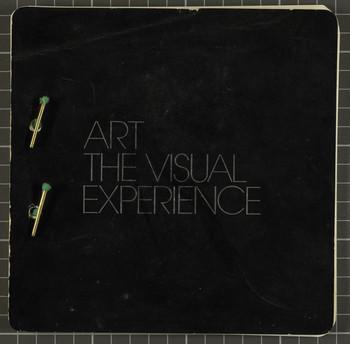 Art the Visual Experience — Catalogue
