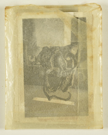 The Fifth Annual Exhibition of The Chinese Contemporary Artists' Guild in 1964 (Set of 12 Photograph