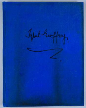 Iqbal Geoffrey Scrapbook