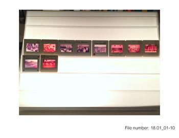 All Slides in Box 18 (18.01-16)