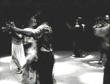 Endless Dancing (Set of 2 Screenshots)