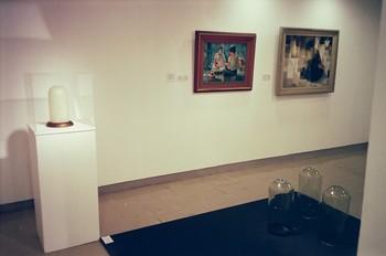 Authenticity (Exhibition view)