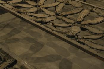 12 Bed Ward (Detail)