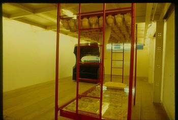 Bunk-Bed (Exhibition View)