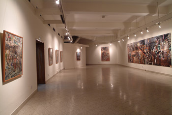 Living it. out. in. delhi (Exhibition View)