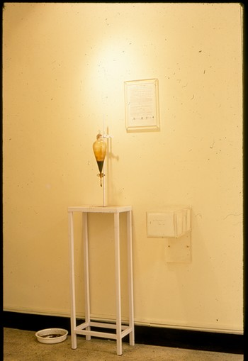 Watercolours: A Broader Spectrum -II- Acts of Painting: Acts of Play (Exhibition View)
