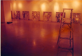 China Collages: 1980 - 1990 (Exhibition Preparation)