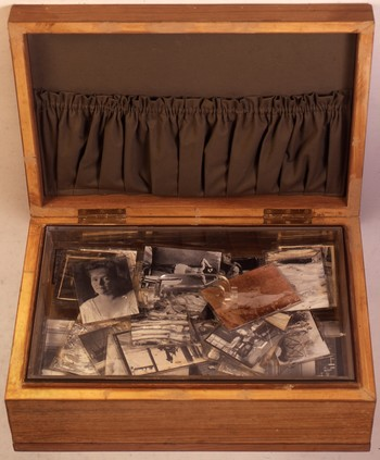Box Five: Family Album