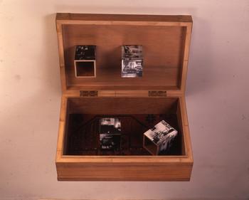 Box Three: Home