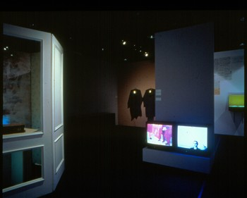The Sher-Gil Archive (Exhibition view)
