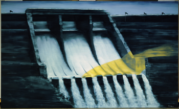 In-Out: Big Dam