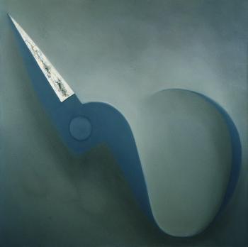 Half Scissors