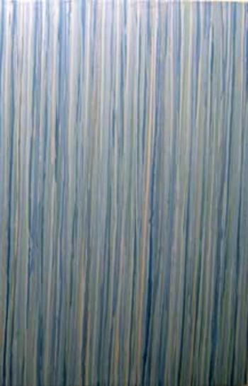 Blue (Detail)