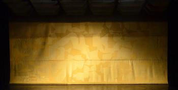 CCP Little Theater Curtain