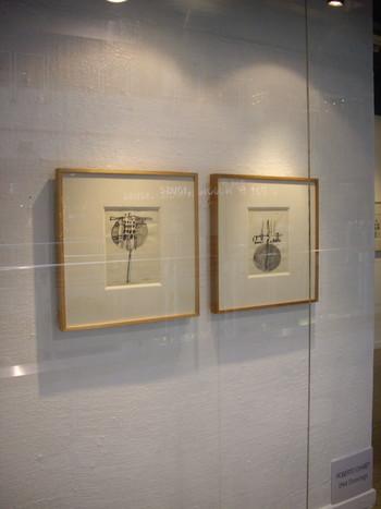 Works Presented at 1964 Drawings