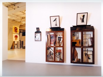 subTerrain: Artworks in the Cityfold (Exhibition View)