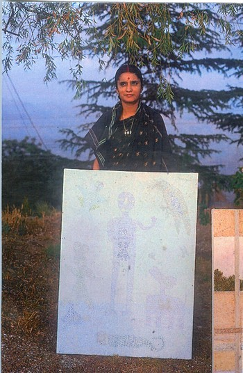 Kasauli Art Centre Artist Workshop