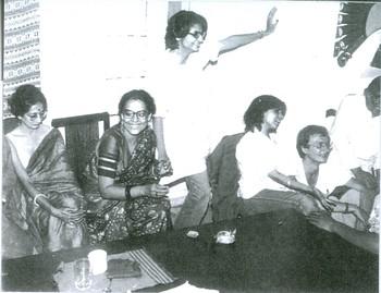 Kasauli Art Centre Artist Workshop