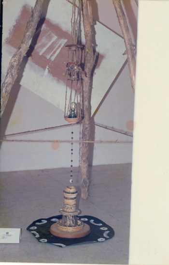 Lamp (Partial)