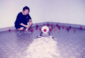 Kamol Phaosavasdi and His Work at Meeting Point Thailand – Vietnam