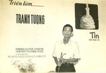 Tran Trung Tin